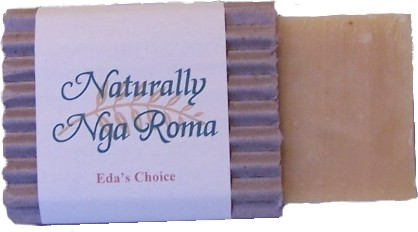Eda Choice Handmade Soap